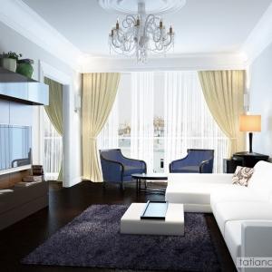 Квартира 150 м.кв. ул. Расплетина